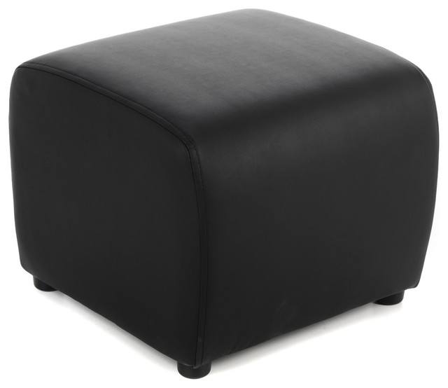 n o cab pouf repose pieds contemporain repose pieds. Black Bedroom Furniture Sets. Home Design Ideas