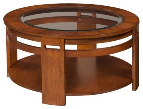 Broyhill Furniture Nelliston Coffee Table And End Table Set 3799 003 006 Traditional