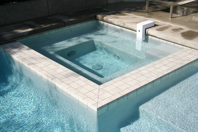 Venice custom pool construction los angeles di for Pool designs venice