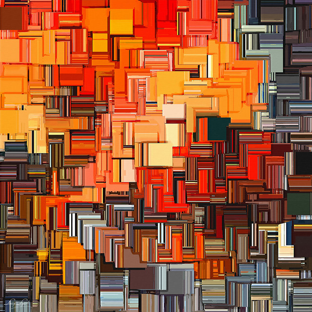 Abstract art modern artwork other by lourry legarde fine art
