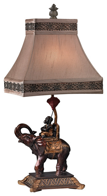 Dimond D2476 Traditional Table Lamp Traditional Table