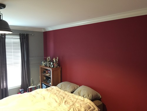 need help with bedroom