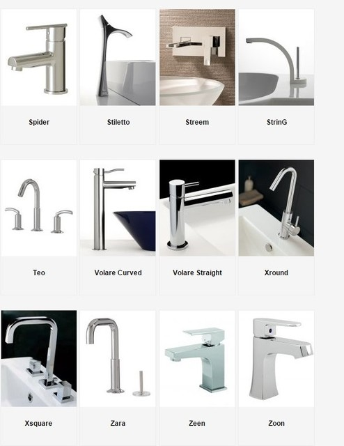 AQUA BRASS FAUCETS AND SHOWERS ON SALE! CALL:212583-1680 modern ...