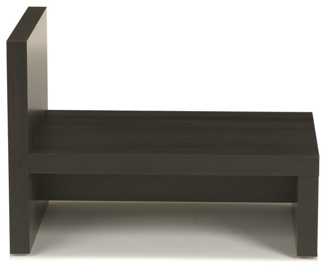Brooklyn table de chevet contemporary nightstands and for Mini table de chevet