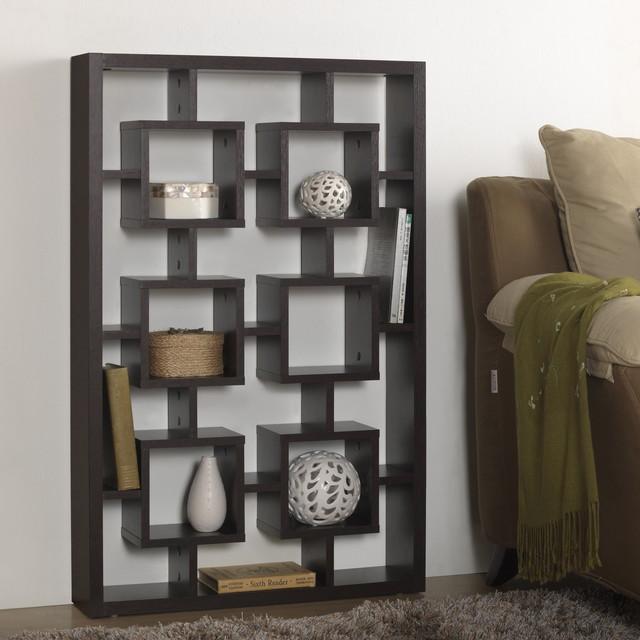 baxton studio hadley dark brown espresso modern storage. Black Bedroom Furniture Sets. Home Design Ideas
