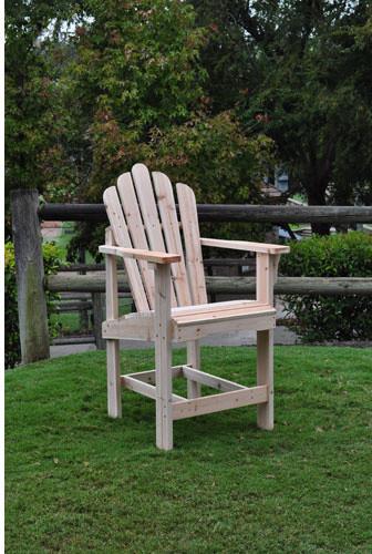 Westport Natural Counter High Chair modern outdoor lounge chairs