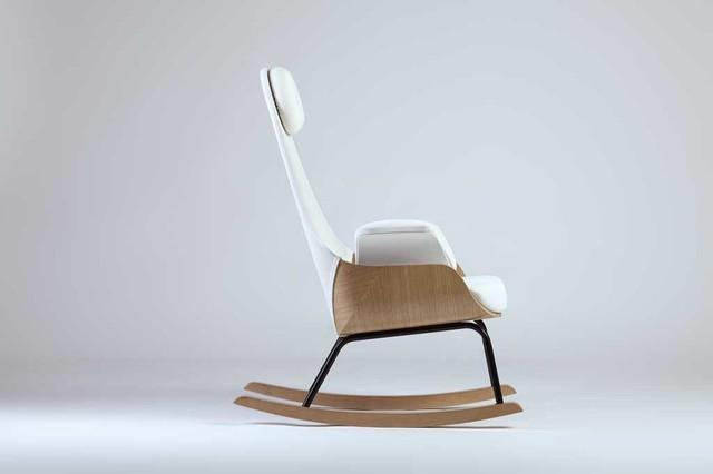 NANA, rocking chair contemporary-rocking-chairs
