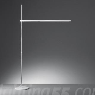 Artemide Talak Flu Floor Lamp Modern Floor Lamps