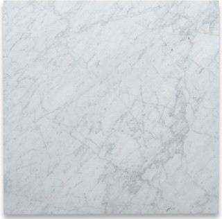 Carrara White 24 x 24 Tile Polished - Marble from Italy - Wall And Floor Tile - by Stone Center ...