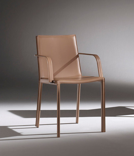alexia dining arm chair modern dining chairs