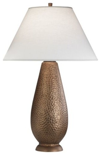 9866 table lamp by robert abbey modern table lamps by lumens