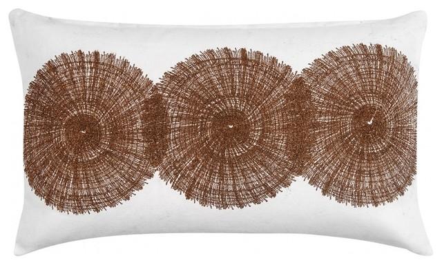 kissen zadig 30x50 cm kupfer synthetikf llung bauhaus. Black Bedroom Furniture Sets. Home Design Ideas
