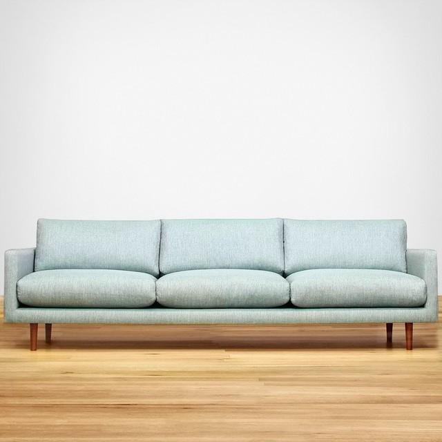 Conran Sofa From Momu Modern Sofas Melbourne By Momu