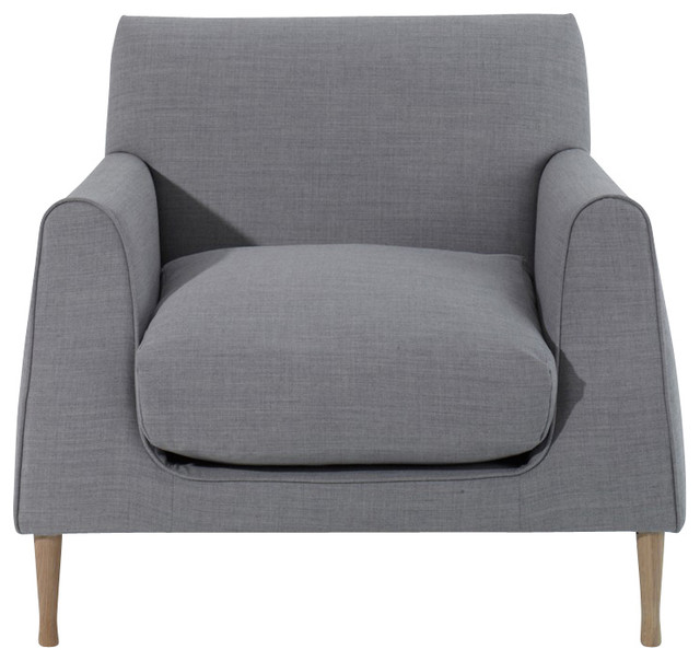 Lucas Armchair Contemporary Armchairs And Accent