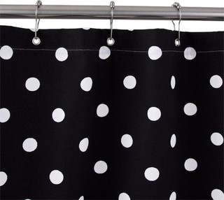 Cotton Duck Cloth Shower Curtain Contemporary Shower Curtains By Signature Hardware