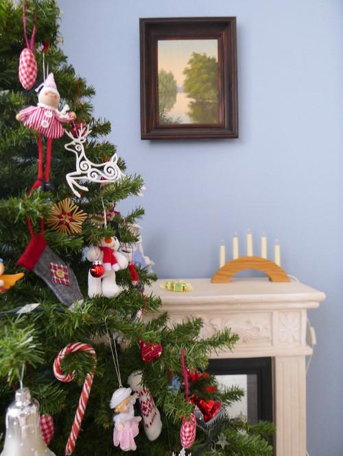 Cosa non pu mancare a casa tua per creare l 39 atmosfera natalizia - Cosa non deve mancare in casa ...