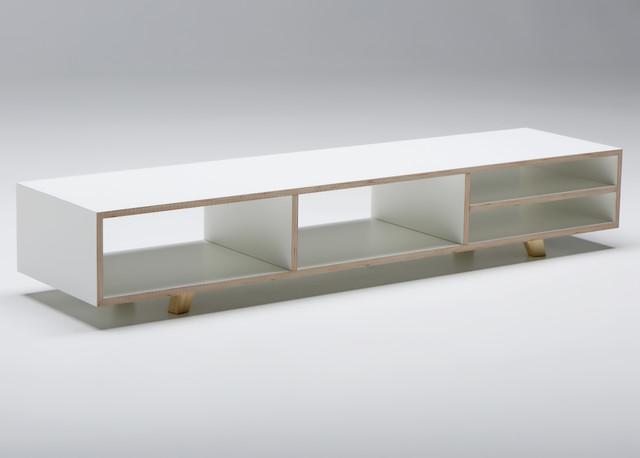 lowboard rd 05 modern tv schr nke lowboards other. Black Bedroom Furniture Sets. Home Design Ideas