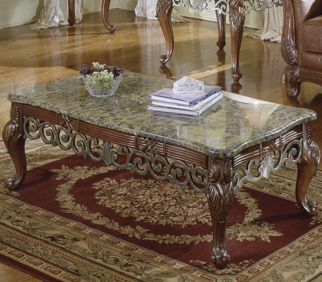 Homelegance barcelona 50 inch cocktail table for 11 inch table