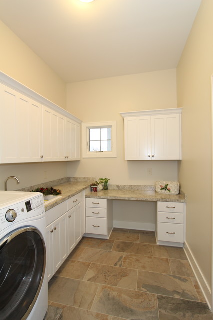Lighthouse View - Traditional - Laundry Room - Other - by Rycenga Building Center