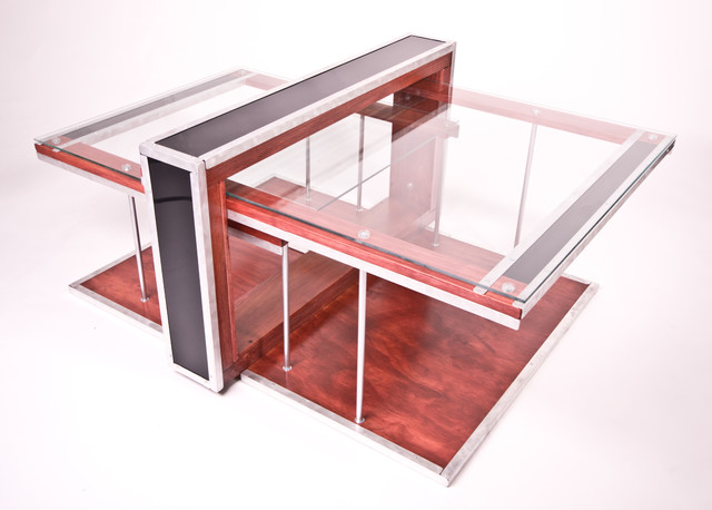 Contemporary Coffee Table Contemporary Coffee Tables Other Metro By Interactive Dezigns