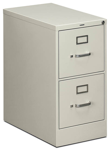 HON 510 Series Vertical File - 2 Drawer contemporary-filing-cabinets