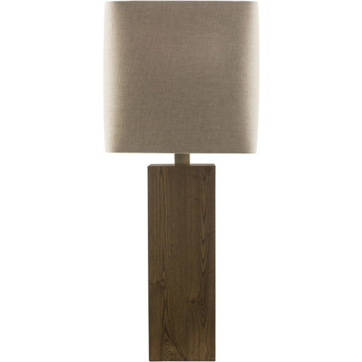 longshore modern large rectangular table lamp