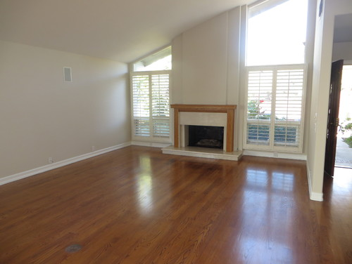 Paint Colors To Go With Red Oak Floors