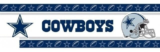 Dallas cowboys wall decor