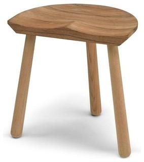 cobbler hocker landhausstil hocker ottomane von. Black Bedroom Furniture Sets. Home Design Ideas