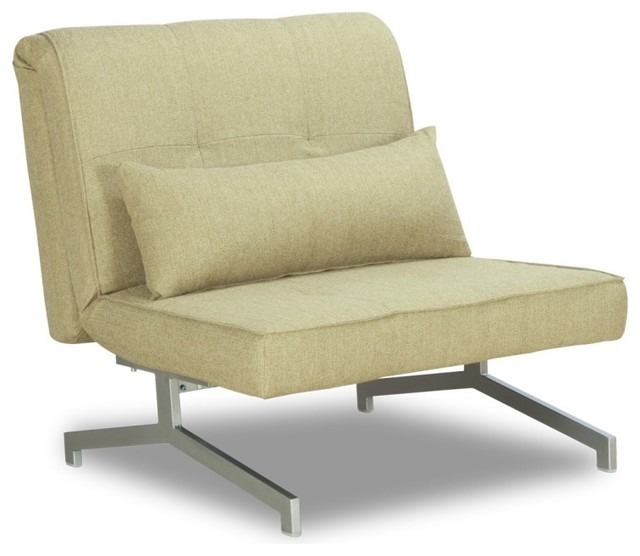 wohnzimmer beige rosa:Single Sofa Chair Bed