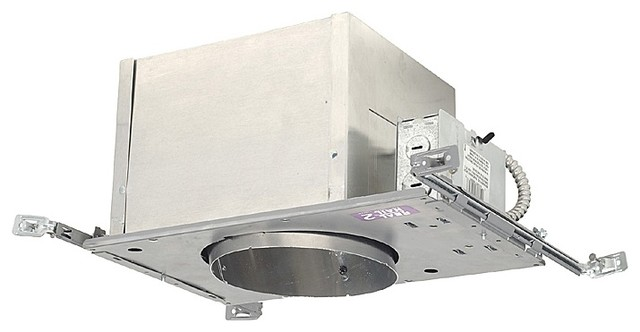 sloped ceiling recessed light housing contemporary recessed lighting