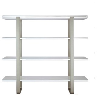 Loren Bookcase Contemporary Bookcases By Domayne Online