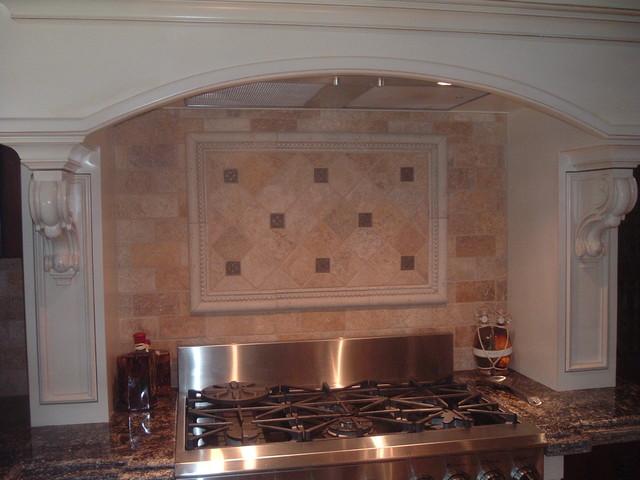 Downey Residence Mediterranean Los Angeles By Granite Countertops Etc