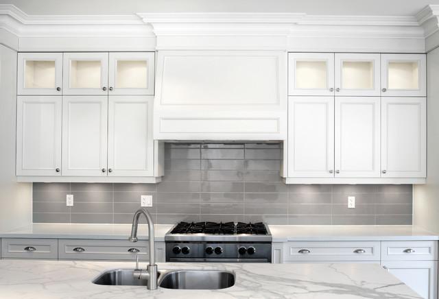 backsplashes modern kitchen backsplash ideas kitchen contemporary with