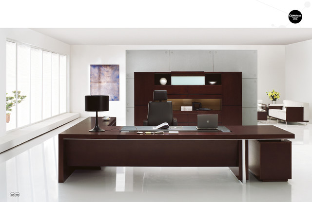 Modern Office Furniture San Diego