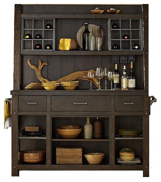 Moreno Valley Hutch - China Cabinets And Hutches - by Gore ...