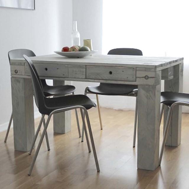 paletta esstisch shanghai  industrial  dining tables  ~ Esstisch Couch