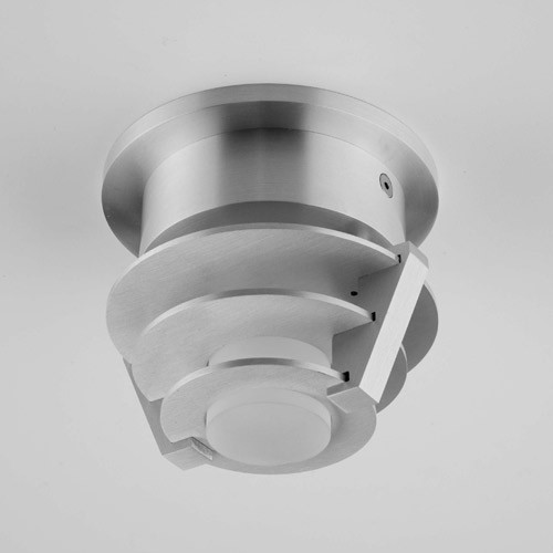 ACL.30 Wall or Ceiling Light - Modern - Flush-mount Ceiling Lighting - by YLighting