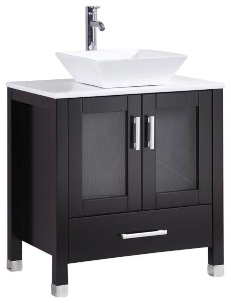 Standard Dimensions Cabinet