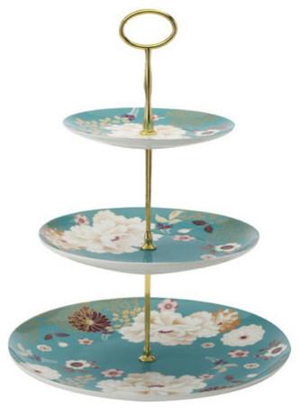 Maxwell Williams Kimono Cake Stand