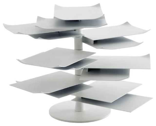 Ligne roset paper table contemporary side tables end - Ligne roset side table ...