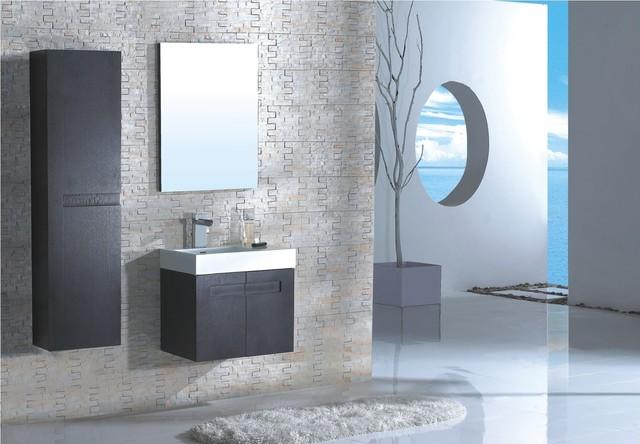 Verna Modern Bathroom Vanity Set 23 6 Modern Bathroom