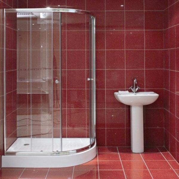 Lastest Quartz Mosaic Tile Shower Pan  Mosaic Tile  By Pebble Tile Shop