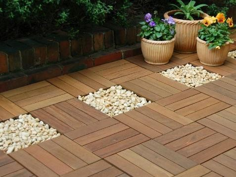 Garden Floor Tiles Design Flooring Ideas And Inspiration