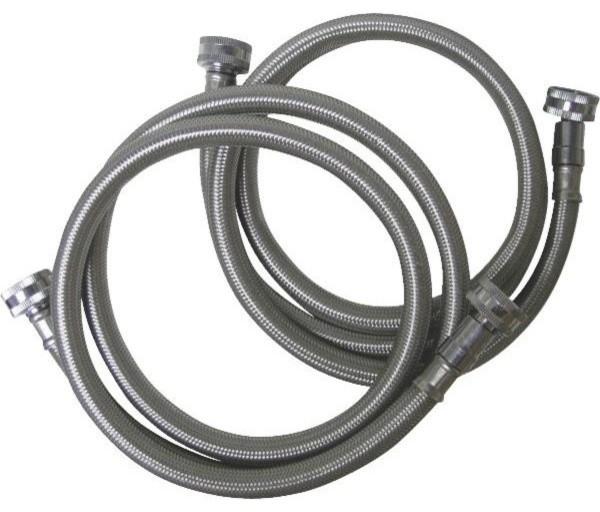 washing machine hose automatic shut