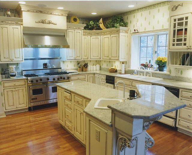Rick Banter Traditional Kitchen Indianapolis By Design By Rlb