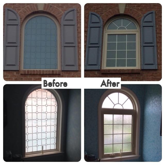 Custom replacement windows york pa contemporary other for Custom replacement windows