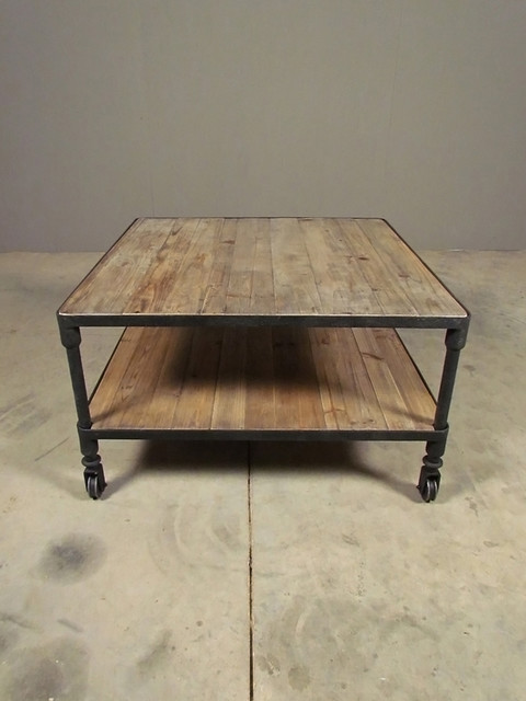 Rosebank coffee table eclectic coffee tables austin Eclectic coffee table makeovers