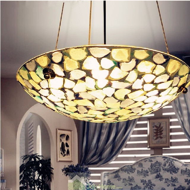 Multi Pendant Lights For Living Room Mediterranean Lighting