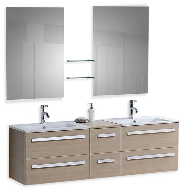 Floating Bathroom Vanities Outlet